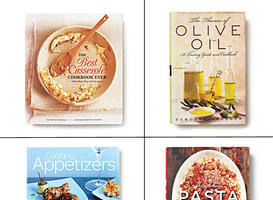 The Best Single-Subject Cookbooks