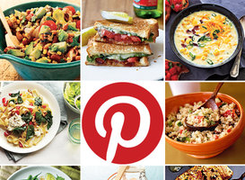 Our Most Popular on Pinterest