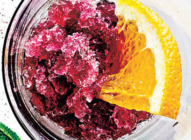 Granita Recipes