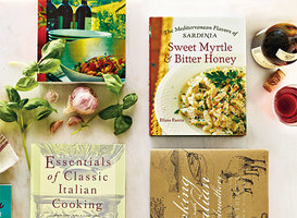 The Best Italian Cookbooks