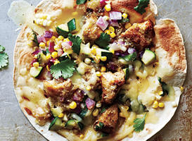 Superfast Chicken Recipes