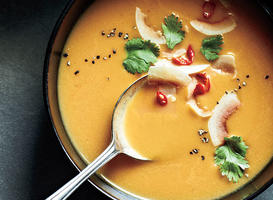 Creamy Soup Recipes