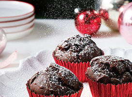 Bake it Forward for the Holidays