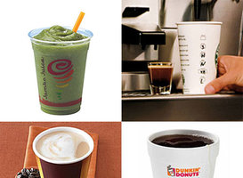 Fast Food Drinks