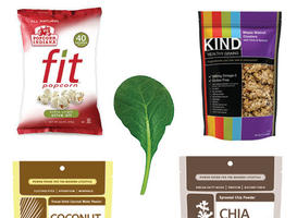 Our Predictions: 2013 Food Trends