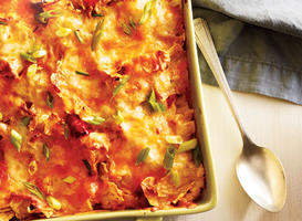 Healthy Chicken Casseroles