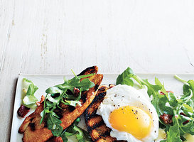Arugula Salad Recipes