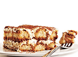 A Tiramisu Takeover: Recipe Makeover