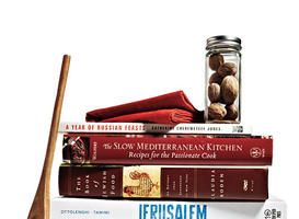 "Best ""World"" Cookbooks"