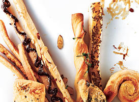 Breadstick Recipes