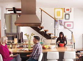 Kitchen Redo: The Art of Smart Design