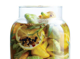 Pattypan Squash Recipes