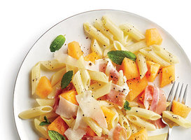 Easy Pasta Salad Recipes for 250 Calories