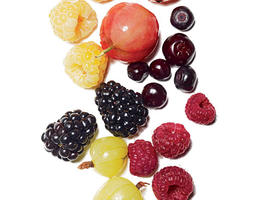 Our Favorite Berry Varieties