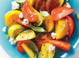 Easy barbecue side recipes