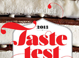 2013 Taste Test Awards: Fast, Convenient Foods