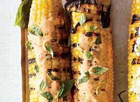 9 Ways With Grilled Corn