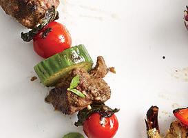 Sizzling Kebab Recipes
