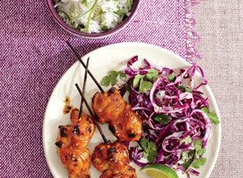 Clean-Eating Chicken Recipes