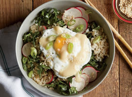 Top-Rated Egg Recipes