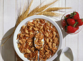 Cereals Made with Ancient Grains