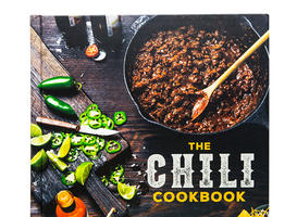 The Best Books to Give Cooks