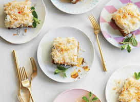Elegant and Easy Easter Menu