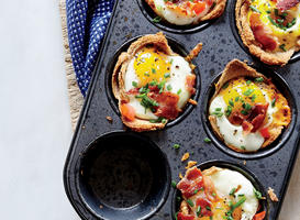 Marvelous Muffin Tin Recipes
