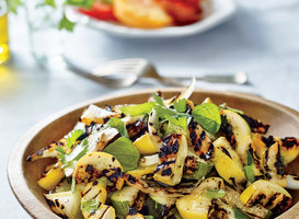 Summer Squash and Zucchini Recipes