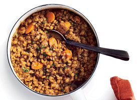 Cooking with Pulses