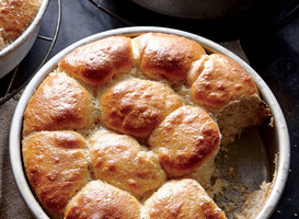 Holiday Breads and Extras