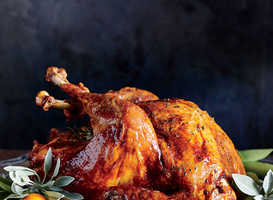 Perfect Roast Turkey Recipes