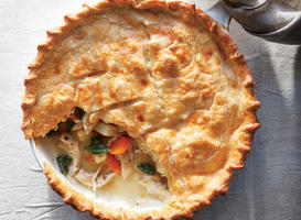 Savory Pie Recipes
