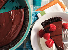 Comfort Food Dessert Recipes