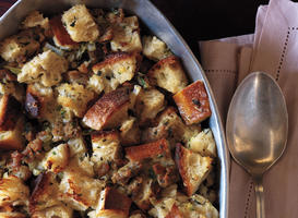 Comfort Food Side Dish Recipes