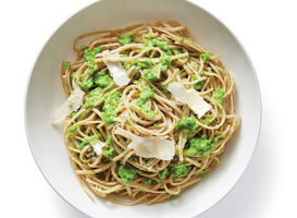 23 Spring Pasta Recipes