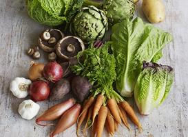12 Ways to Eat More Vegetables and Fruit