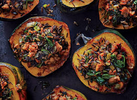 50+ Winter Squash Recipes We're Making the Second the Weather Turns Cool