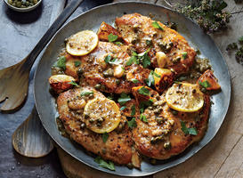 60+ Healthy Chicken Breast Recipes