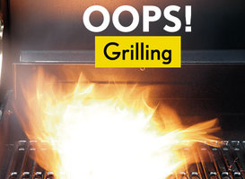 Everyday Grilling Mistakes