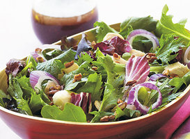 5-Ingredient Salads