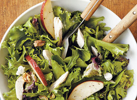 How to Make Composed Salads