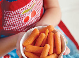 Food Groups for Kids: Best and Worst Choices