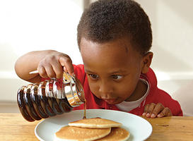 Kids' Breakfast Recipes