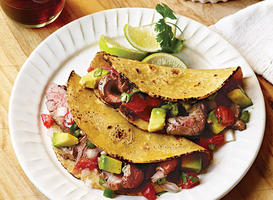 MyPlate-Inspired Beef Recipes