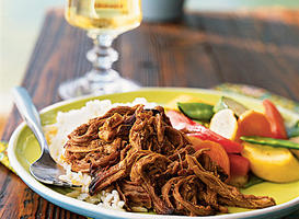 100+ Slow Cooker Favorites