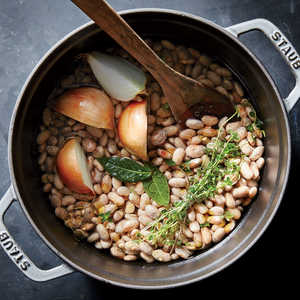 How to Create a Perfect Pot of Beans