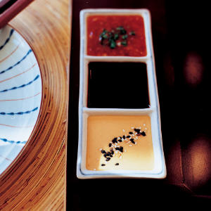 Asian Dipping Sauces