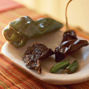 Mexican Chiles