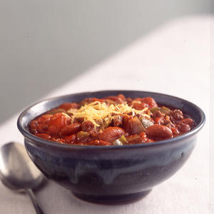 Gather Around the Chili